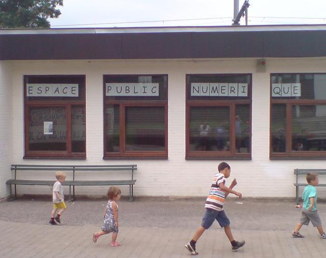 Espace Public Numerique